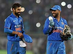 India vs Australia: Virat Kohli Equals MS Dhoni's Record Of Most Consecutive Wins As Captain