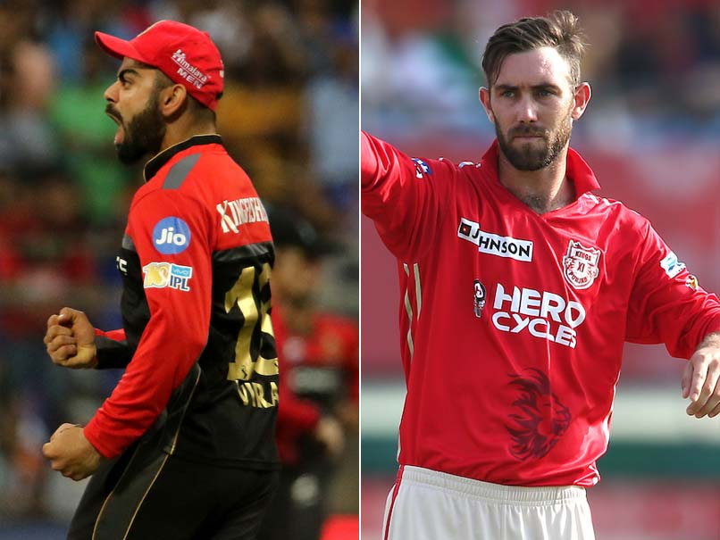 IPL Highlights, RCB vs KXIP: Punjab Defend Modest Total, Beat Bangalore by 19 Runs