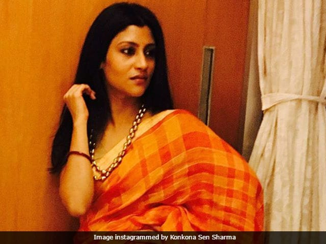 Konkona Sen Sharma Is Trending For The Best Possible Reason