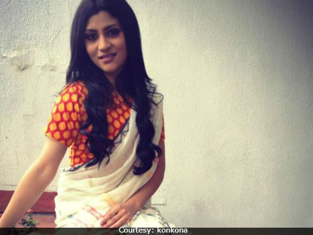 Konkona Sen Sharma On Biggest Challenge About Directing A Death In The Gunj