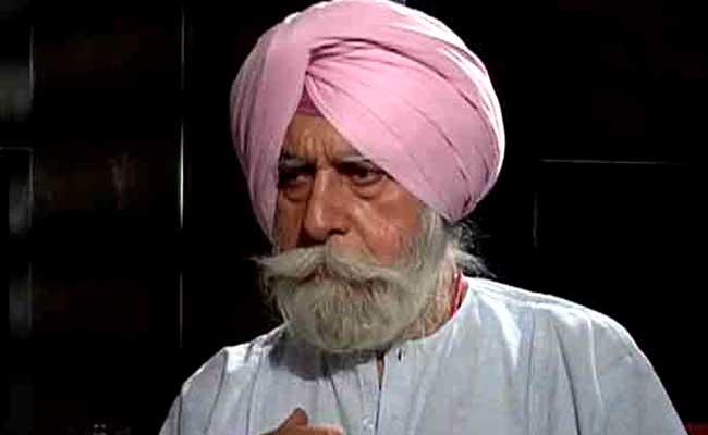 पंजाब में आतंकवाद के खात्मे में अहम भूमिका निभाने वाले पूर्व डीजीपी केपीएस गिल का निधन