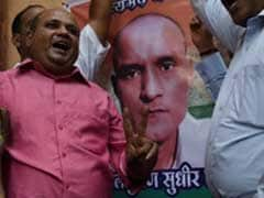 Kulbhushan Jadhav's Friends Welcome UN Court Ruling With Fire Crackers
