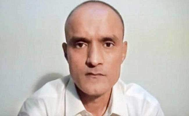 Awaiting India's Response On Offer Of Meeting Between Kulbhushan Jadhav, Family: Pakistan