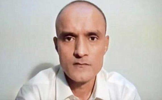 ICJ में भारत ने पुलवामा हमले का किया जिक्र, पाकिस्तान कुलभूषण को मोहरा के रूप में इस्तेमाल कर रहा