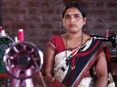 'I Want To Improve Condition Of My Family, Educate My Children,' Says Chhotibai