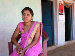 After She Lost Her Son Kalpana Kamadi Decided To Reinvent Herself