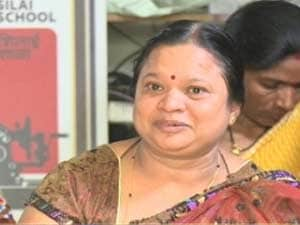 Gauri Jiwane