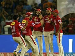 IPL 2017, Report Card, KXIP: The Kings Crash And Burn