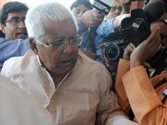 Lalu Yadav, Jagannath Mishra Appear Before CBI Court On Fodder Scam Hearing