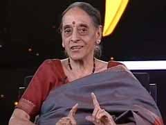 Justice Leila Seth, First Woman Judge Of Delhi High Court, Dies At 86