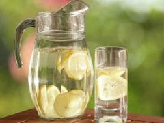 How to Make Alkaline Water at Home: A Refreshing Tonic for Weight Loss