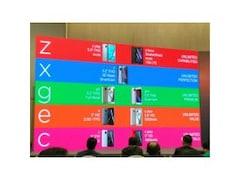 मोटोरोला 2017 में इन स्मार्टफोन को करेगी लॉन्च, जानकारी हुई लीक