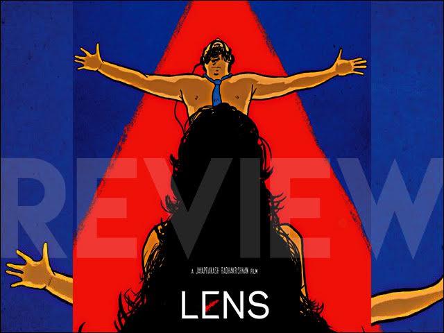 தனி மனித சுதந்திரத்தை திருடும் கயவர்களை வெளிச்சம் போடும் 'லென்ஸ்' - Lens Review