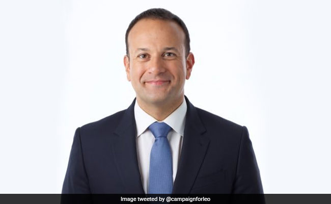 Gay Indian-Origin Leads Race To Become New Irish Prime Minister