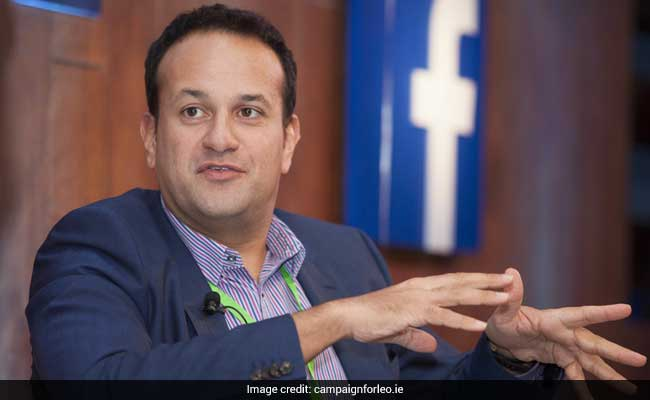 Indian-Origin Leo Varadkar Set To Succeed Enda Kenny As New Irish Prime Minister