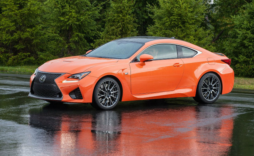 Lexus Cars Prices Gst Rates Reviews Lexus New Cars In India