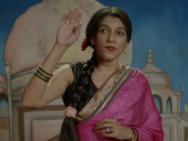 Image result for Ratna Pathak ShahLipstick Under My Burkha