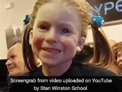 Artist's Hyper-Realistic Little Girl Mask Is Terrifying The Internet