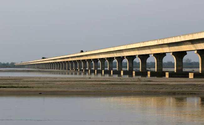 सेल स्टील में छिपा है देश के सबसे लंबे पुल का भरोसा...