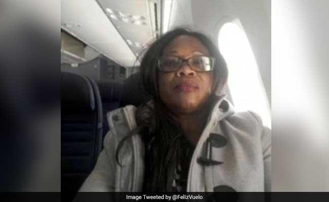 Woman Flies Over 4,000-Km In Wrong Direction In United Airlines Flight