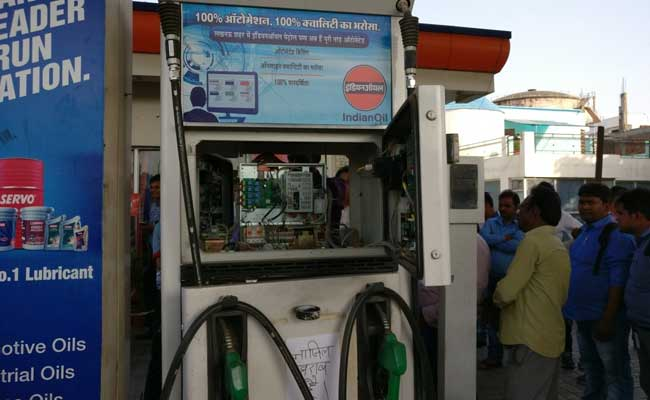 Excise Duty Cut on Petrol, Diesel; It's Now Up To States To Reduce Tax, Says Centre