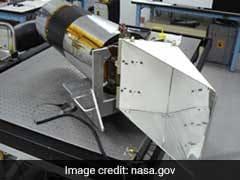 NASA's Moon Orbiter Camera Survived Meteoroid Hit