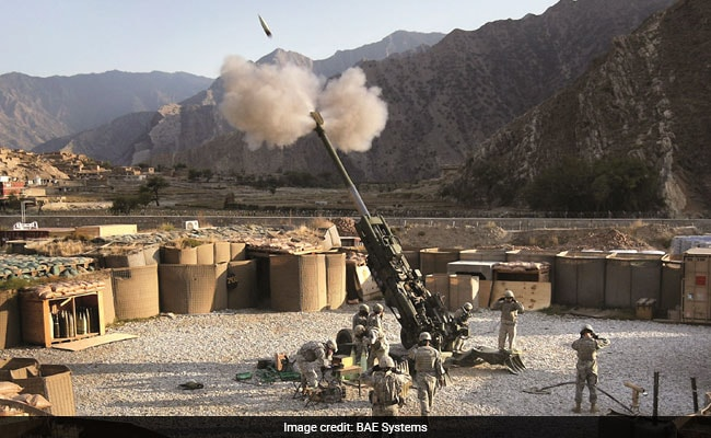 3 Decades After Bofors, Indian Army Gets First Artillery Guns From US
