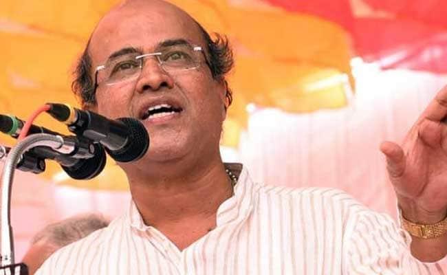 ये क्या! कर्नाटक के बीजेपी विधायक ने व्हाट्सऐप ग्रुप में भेजी पोर्न तस्वीरें