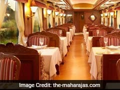 IRCTC Adds New Circuits To Maharajas' Express: Routes, Booking And More