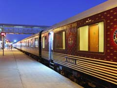 Super Luxurious Maharajas' Express Offers Free Seats On New Routes