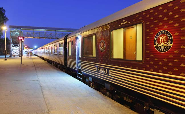 Indian Railways' Maharajas' Express: 10 Points About IRCTC's Luxury Train (In PICS)