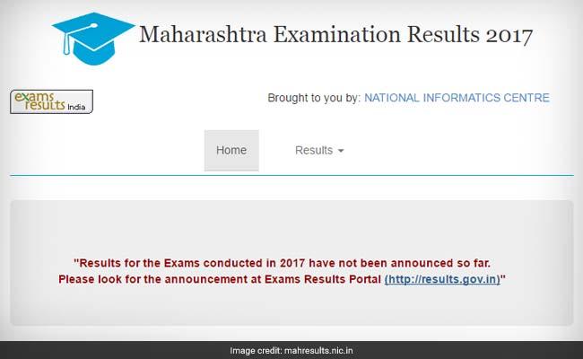 maharashtra board result