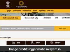 Maharashtra Launches 'Mahaswayam', Web Portal For Job Seekers And Employers