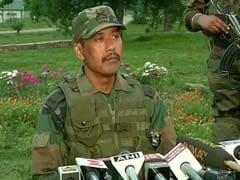 ड्यूटी छोड़ महिला से मिलने के मामले में मेजर गोगोई का होगा कोर्ट मार्शल, सेना प्रमुख ने कहा- उचित दंड मिलेगा