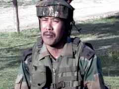 Army Chief Promises Exemplary Action Against Major Gogoi If He's Guilty