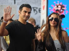 Malaika Arora And Arbaaz Khan Are Officially Divorced