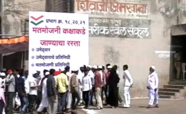 Muslim-majority Bhiwandi, Malegaon reject BJP in civic polls
