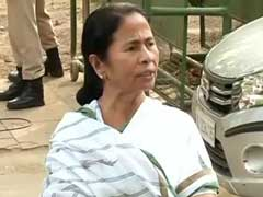 Mamata Banerjee To Meet PM Modi Today To Discuss Bengal's Development