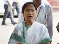 Bengal Violence: Governor Writes To President About Conversation With Mamata Banerjee