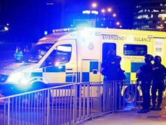 Attacker Died In Manchester Concert Blast, Children Among 22 Killed