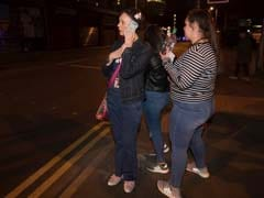 'Please Help Me': Parents Look For Missing Children After Ariana Grande Concert Blast In Manchester