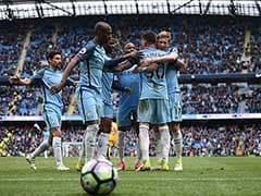 Premier League: Manchester City Boost Top-Four Bid, Hull City In Danger