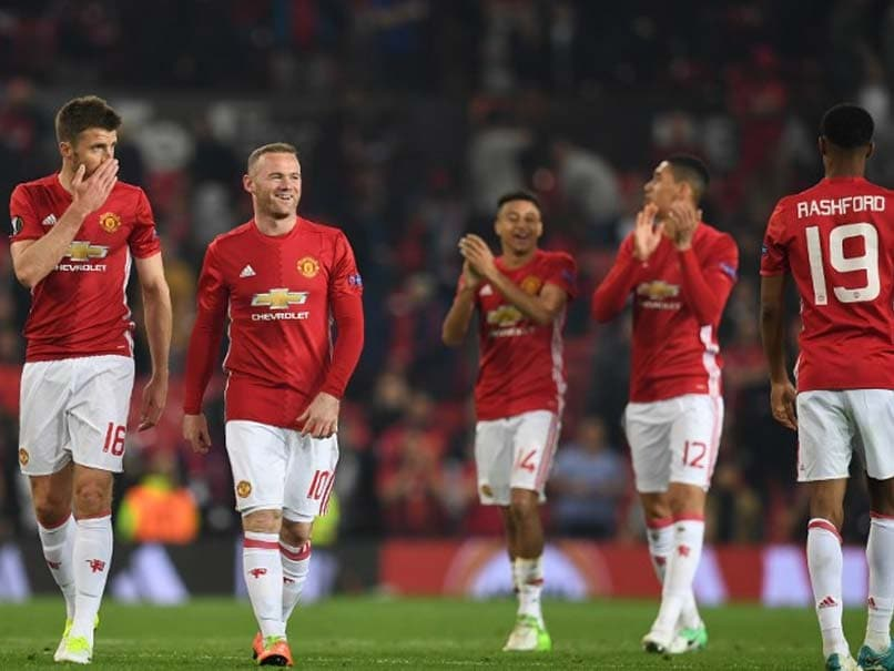 Manchester United, Ajax Squeeze Into UEFA Europa League Final