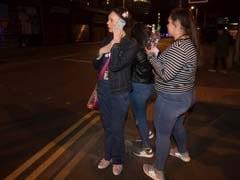 ब्रिटेन के मैनचेस्टर में धमाका : हर कोई डरा हुआ चीखता-चिल्लाता भाग रहा था, प्रत्यक्षदर्शियों ने बताया आंखों देखा हाल