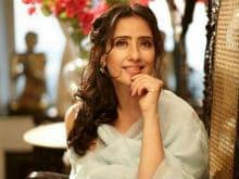 Manisha Koirala: Don't Strangle Celebrities With Expectations