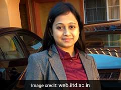 27-Year-Old PhD Student Found Dead In IIT Delhi Campus
