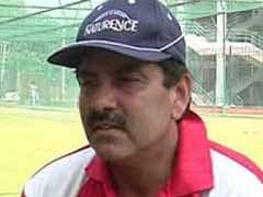 उत्तरप्रदेश रणजी टीम के कोच मनोज प्रभाकर ने अचानक इस्तीफा देकर चौंकाया...