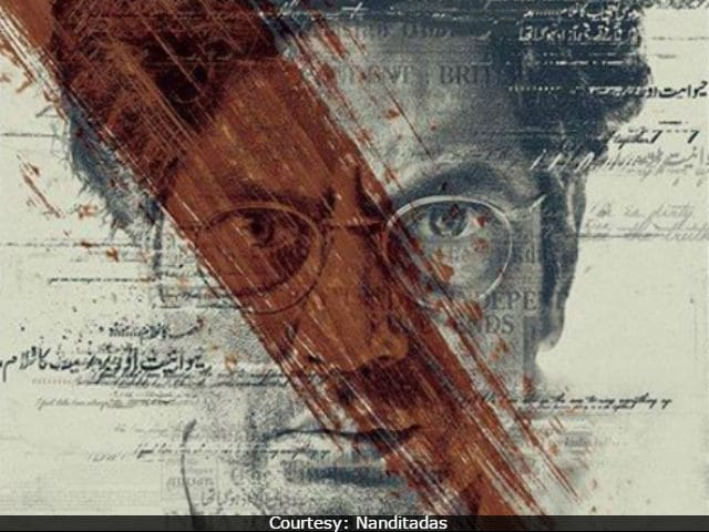 Manto First Poster: Nawazuddin Siddiqui's Tough Choice - 'Freedom Or Freedom Of Speech'