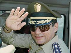 Manuel Antonio Noriega, Former CIA Agent Who Got On Wrong Side Of The United States