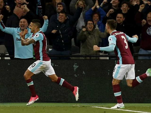 Premier League: Manuel Lanzini Leaves Tottenham Hotspurs Title Bid In Tatters